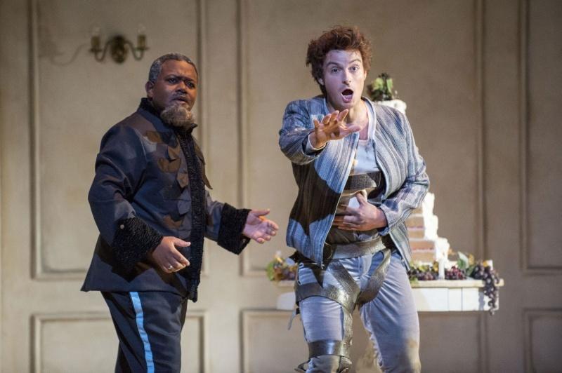 Jason, English Touring Opera, 2014.