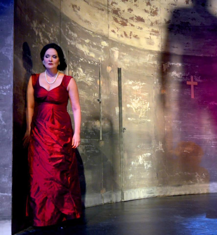 Tosca, Opera Brava, 2014.