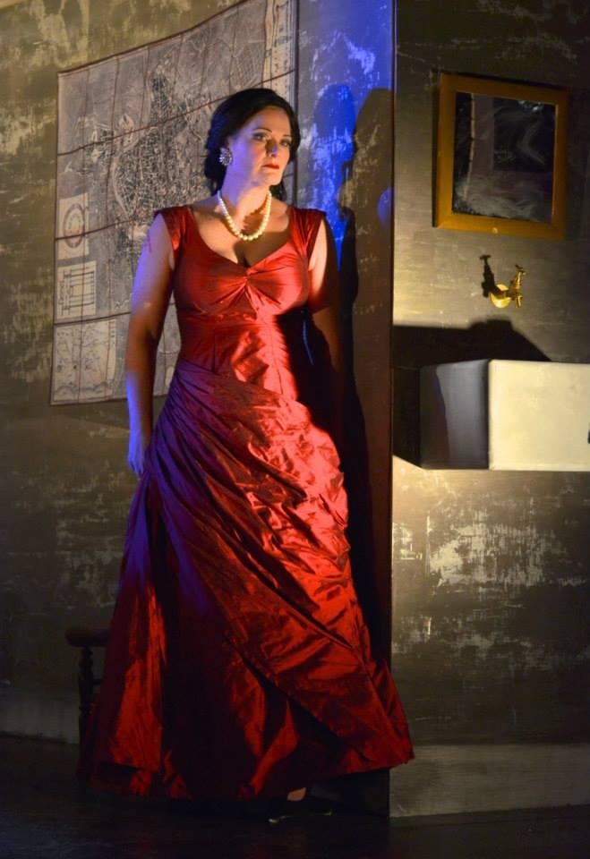 Tosca, Opera Brava 2014.