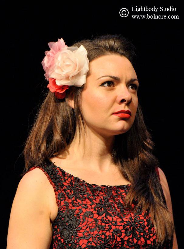 Opera Brava Carmen