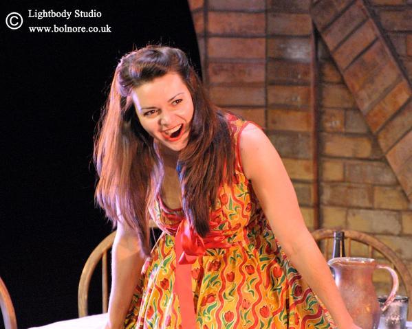 Carmen, Opera Brava 2015